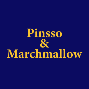 Pinsso & Marchmallow